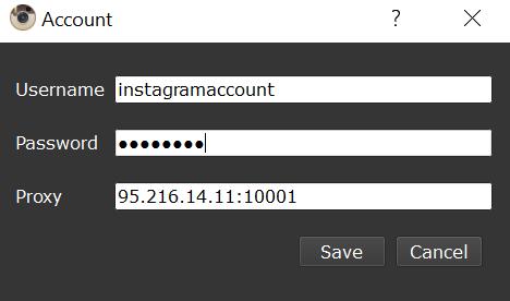 Smartproxy integration followliker